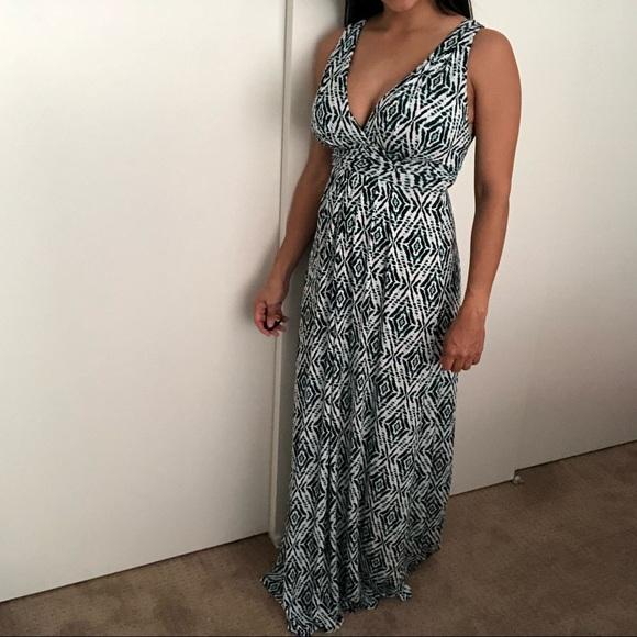fa695c7050 Lemon Tart Shania Knit Maxi Dress Petite